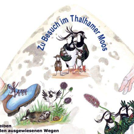 Eitafel-Verhaltenstipps © Wildland-Stiftung Bayern