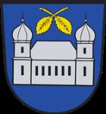 Schwindegg Wappen