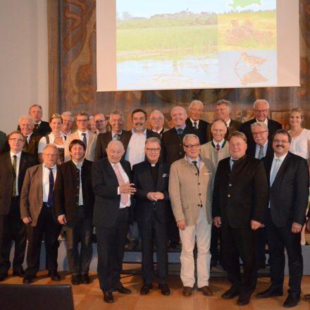 Ehrengäste©Wildland-Stiftung Bayern