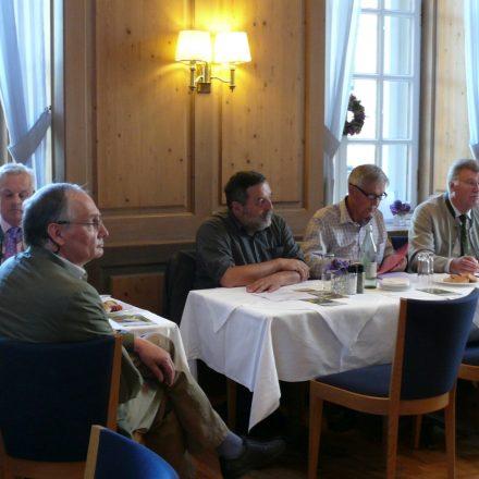 Teilnehmer©Wildland-Stiftung Bayern
